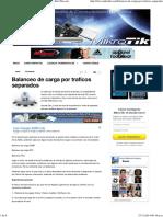 Balanceo de Carga Por Traficos Separados _ Foro-MikroTik