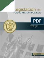 Legislacion Del FMP