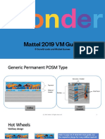 2019 VM Guide for 5 Core Brands