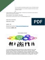 Cibercultura Fase 2