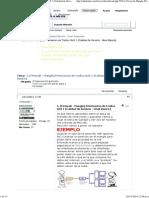 4. [Firewall - Mangle] Priorizacion de Trafico QoS 1 [Calidad de Servicio - Nivel Basico]