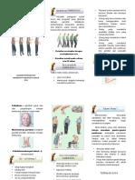 Leaflet Parkinson