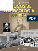 Quintín López Gómez - Esboços de Epistemologia Espírita
