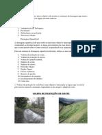 Segundo Trabalho-drenagem Em Rodovias