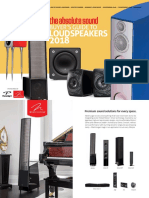 speakers bg