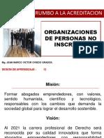 organizaciones de personas
