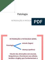 Introducao a patologia