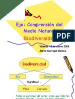 Biodiversidad Anima, Plant