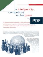 La Inteligencia PYME