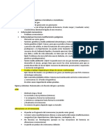 Citogenética Clase 1 Resumen