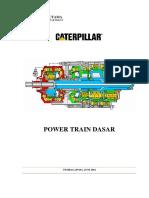 Basic Power Train 1