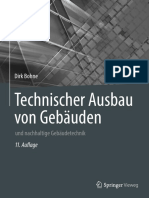 2019 Book TechnischerAusbauVonGebäuden