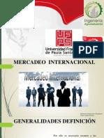 Mercadeo Internacional 6