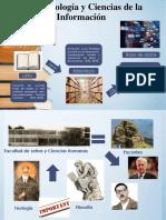 Bibliotecología y Ciencias de La Información