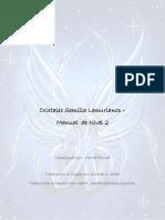 Cristales Semilla Lemurianos Nivel 2