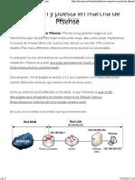 Manual de Instalacion PFSENSE