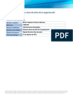 Pacheco Martín Factores Clave Éxito Organización