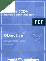 pubg vs codm competitive analysis