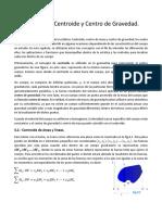 UNIDAD IV Centroides y centros de gravedad..docx