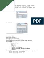 Calculadora Java