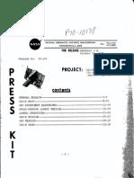 OAO-B Press Kit