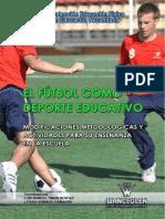 Wanceulen - El Futbol Como Deporte Educativo