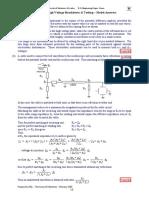 Print Resistive Potential Divider