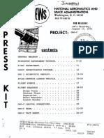 OAO-C Press Kit