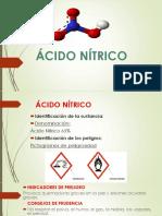 Ácido Nítrico Exposicion (2)