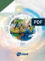 Limak 2017 Annual Report