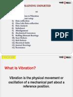 BASIC VIBRATION ANALYSIS & ISO CAT-1 TRG PRESENTATION 2015.pptx