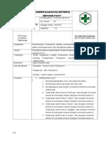 8.1.1.1.i SOP Pemeriksaan Cholesterol POCT