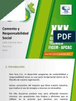 Presentacion Gda Yura Xxx Congreso Tecnico Ficem