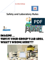 2019 20120 00 Safety and Laboratory Rules Naman