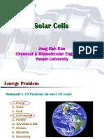 5 Solar Cells