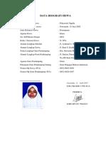 Data Biografi Siswa Pcta Edit