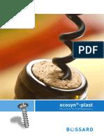 Ecosyn-plast