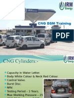 DSM training