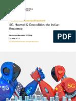 TDD 5G and Its Implications MK AK 2019 02