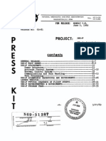OGO-F Press kit