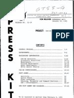 OSO-B2 Press Kit