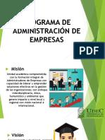 PROGRAMA DE ADMINISTRACIÓN DE EMPRESAS.pptx