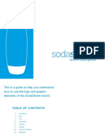 LaurenAldrich SodaStream Brand Style Guide-web