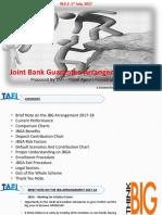 Tafi Jbga 2017-18