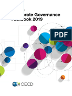 OECD CORPORATE GOVERNANCE
