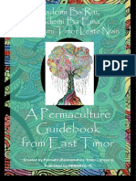 Permaculture Guidebook English