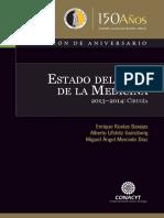 ANM CONACYT - Estado del Arte de la Medicina Cirugia.pdf