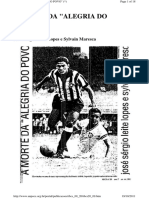 Garrincha - Imagens Do Rural e Da Indústria