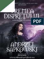 Andrzej Sapkowski - The Witcher 4 (Vremea Dispretului) -V1.0