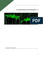bebop hacking guide 1.7.2